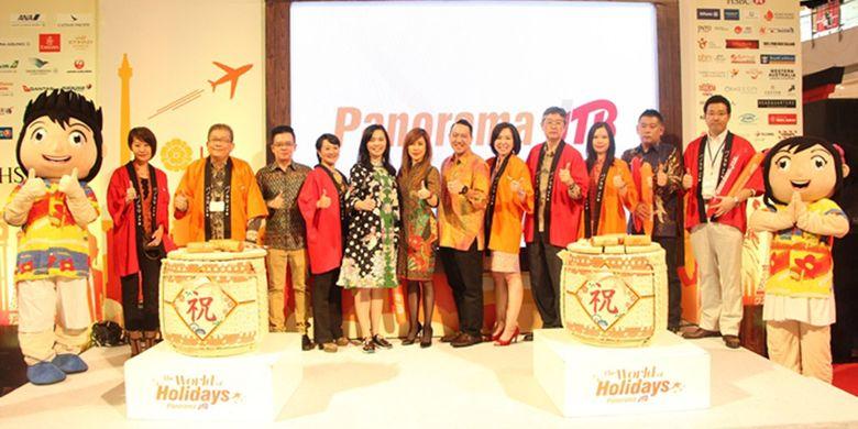 """Ada """"Travel Fair"""" Akhir Pekan Ini, Jakarta-Tokyo PP Mulai Rp 3,9 Juta"""