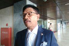 Soal Pansus KPK, Nasdem Ingatkan Fraksi Pengusul Jangan