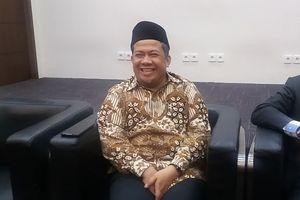 Fahri Hamzah: Saya Harap Pimpinan PKS Membuka Mata...