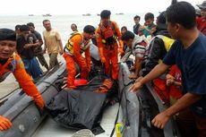 Hilang Sejak Pekan Lalu, Seorang Nelayan Ditemukan Tewas