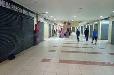 Pedagang Lakukan Aksi Mogok, Pusat Perbelanjaan di Ambon Lumpuh