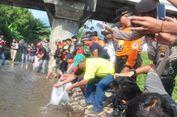 'Open Lepen' Kaligarang, Merawat Sungai untuk Kehidupan