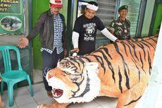 Kodim dan Polsek di Purwakarta Pun Berasitektur Sunda...