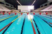 Lama Puasa Medali, Cabor Akuatik Targetkan Medali Asian Games 2018