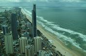 Berkunjung ke Surfer Paradise di Gold Coast, Surganya Para Peselancar