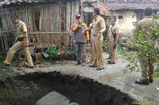55 Sumur di Kediri Tiba-tiba Ambles, Pemkab Minta Bantuan PVMBG