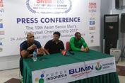Pelatih Arab Saudi Kecewa Setelah Ditaklukkan Indonesia