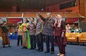 Kali Pertama, Festival Kampoeng Nusantara Dilaksanakan November 2017