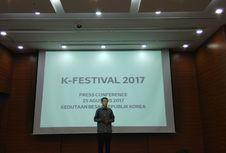 Sepanjang September, 8 Acara Bertema Korea Digelar di Jakarta