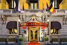 Hotel-hotel Mewah yang Pernah Disinggahi Mata Hari