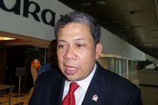 """Fahri Hamzah Pertanyakan KPK yang """"Menggoreng"""" Namanya"""