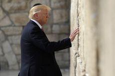 Israel Gembira atas Lawatan Trump ke
