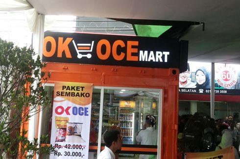 Bagaimana Nasib OK-OCE Mart Pertama di Jakarta?