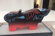 Braun Buffel Gandeng 20 Seniman untuk Lelang Amal