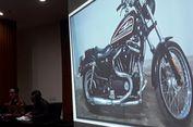 KPK Telusuri Asal Uang Pembelian Harley Davidson untuk GM Jasa Marga Purbaleunyi