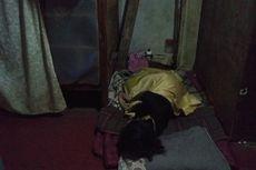 Kisah Mika yang Tidur, Makan, hingga Buang Hajat di Tempat yang Sama