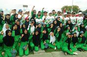 Mencari Bibit Olahraga Lewat Gala Desa