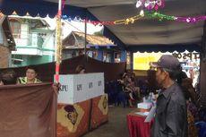 Warga Kampung Pulo Sambut Meriah Kemenangan Anies-Sandi