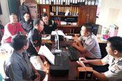 Kasus Sopir Taksi 'Online' Dihukum Buka Baju, Korban Akhirnya Lapor ke Polisi