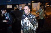Anies Juga Belajar Tata    Kelola Pemerintahan ke Sri Sultan HB X