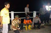 Pamit Cuci Baju di Sungai, Seorang Wanita di Borobudur Hilang