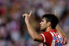 Atletico Beri Konfirmasi Kesepakatan Transfer Diego Costa