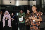 Saat Upacara HUT RI, Pegawai KPK Doakan Operasi Mata Novel Berhasil