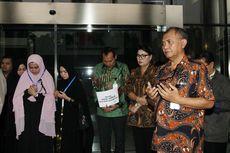 KPK Tunggu Jadwal Polri untuk Dampingi Pemeriksaan Novel di Singapura