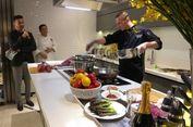 Sensasi Makan di Foodcourt Kelas Bintang Lima
