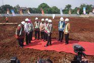 Jokowi Yakin Buruh Bisa Beli Rusunami dengan DP 1 Persen