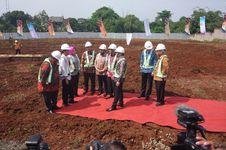 Jokowi Dorong Pembangunan Rumah Murah