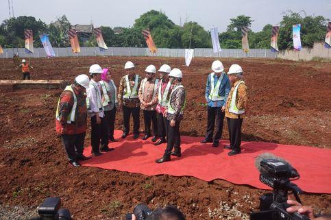 Jokowi Akui Kesalahan Pemerintah Tidak Punya Bank Tanah