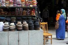 Pemerintah China Kumpulkan DNA Warga Minoritas di Xinjiang