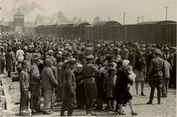 Konflik Israel-Palestina (5): Holocaust dan Imigrasi Ilegal Yahudi