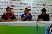 Pelatih Mitra Kukar: Target Lolos dari Degradasi Sudah Tercapai