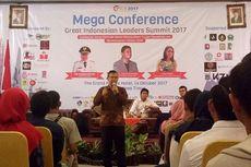 GILS 2017 Tidak Melupakan Kearifan Budaya Lokal