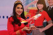 Buka Rute Jakarta - HCMC, VietJet Akan Sebar Promo Harga Tiket