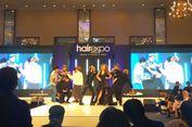 Hair Expo, Ajang Berkumpulnya Pelaku Industri Tata Rambut
