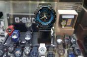 Dijual Terbatas, Jam Tangan dengan Desain Seniman Jalanan