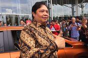 Track Record Baik, Airlangga Bisa Dipertimbangkan Jadi Cawapres Jokowi