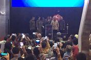 Ditutup Jokowi, IHSG Sentuh Level Tertinggi Sepanjang Sejarah BEI