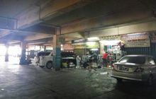 Ini Jadwal Buka Toko Onderdil dan Bengkel Otomotif di Jakarta