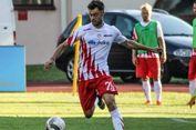 Mantan Pemain Juventus Jadi 'Marquee Player' Barito Putera