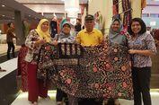Selamatkan Batik Besurek Khas Bengkulu!