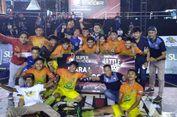 24 Tim Bersaing di Super Soccer Futsal Battle