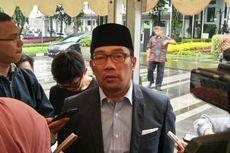 Ridwan Kamil Akui Pilkada DKI Berdampak pada Situasi Politik di Jabar