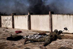 'Sniper' Kanada Tewaskan Anggota ISIS dari Jarak Hampir 3,5 Km