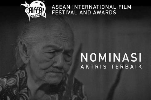 Mbah Ponco Sutiyem, Nenek 95 Tahun Bersaing dengan Cut Mini di Festival Film ASEAN