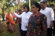 Ikan Sapu-sapu dari Megawati