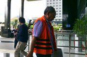 Anggota DPR Charles Mesang Didakwa Terima Suap Rp 9,7 Miliar